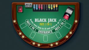 real money blackjack online