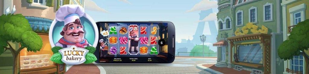 best UK phone slots games