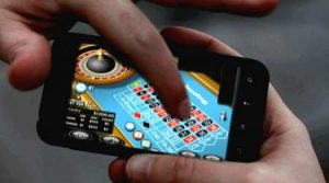 Mobile App Roulette Dapit UK