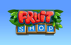 Play Fruit Shop Slots Online