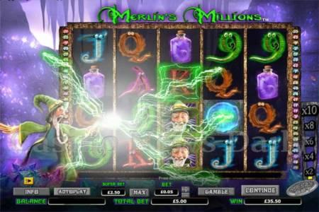Slots Online Free
