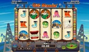 Play No Deposit Slots