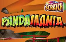 Pandamania Scratch Slots