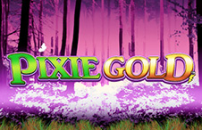 Pixie - Online Slots Game
