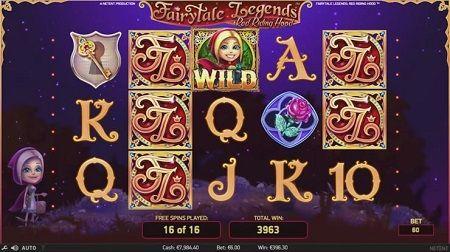 Online Slots Free Bonus