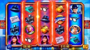 Super Man Slots