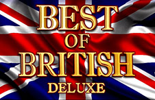 best of british deluxe slot machine