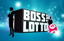 Boss the Lotto Slots