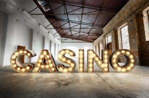 Casino UK Slots Deals
