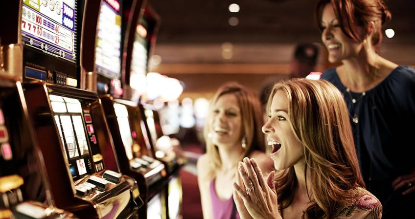 New Slots Sites No Deposit