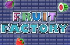 Fruit Factory Slots
