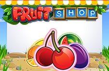 Play Fruit Shop Slots Online