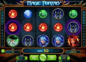 Mobile Phone Betting Games