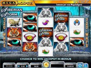 mega jackpot online casino games