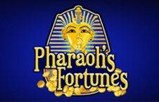 PHARAOHS FORTUNE SLOTS