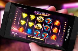 Mobile UK Slots oyunlar