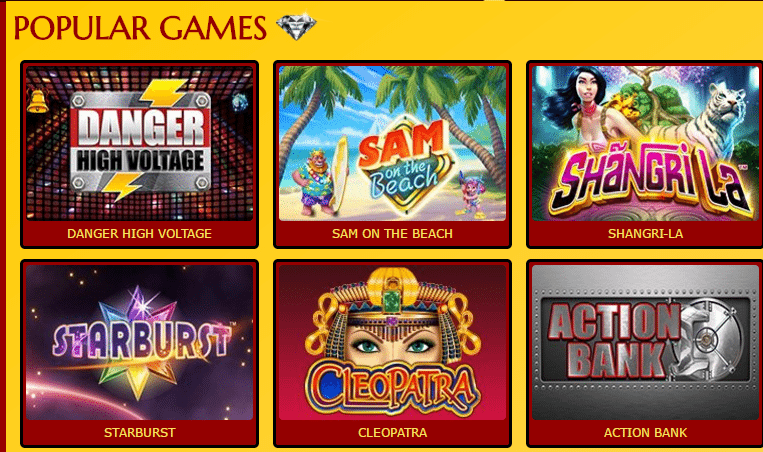 Safe Casino Games