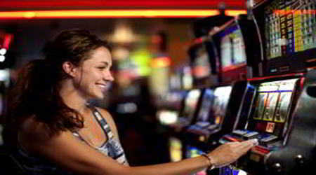 New Slots Pay Bill Deposit Welcome Bonus