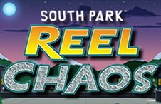 South Park Reel Chaos