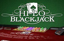 Hi Lo Blackjack