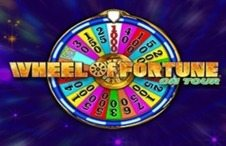 Wheel OF Fortune On Tour Slots