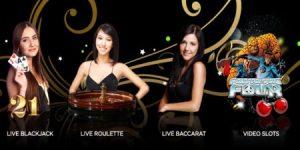 Casino Live UK