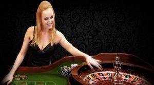 Live Roulette UK Casino