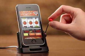 Slots Mobile Casino UK