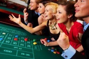 managing roulette bankroll online
