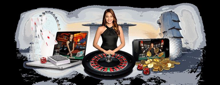 live casino roulette games