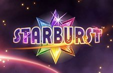 Starburst UK Slot