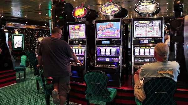 choctaw casino slots reviews