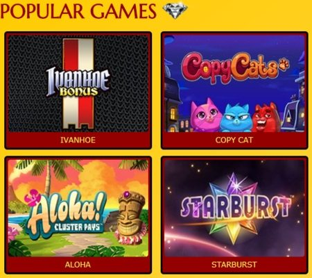 Best Mobile Slot Games