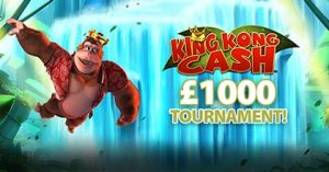 Cash Tournaments Online