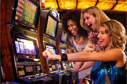 Enjoy The Safe Online Casino