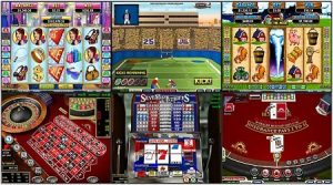 Casino UK oyunlar