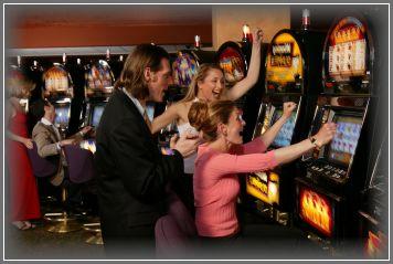 Enjoy Online Slots Free Bonus