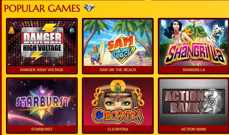Free Slot საიტები