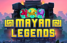 Slot Maya Legends