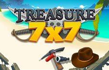 Treasure 7x7