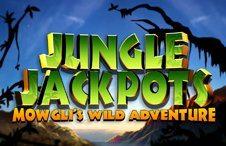 Jungle Jackpotlar