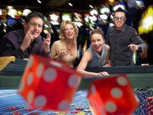 craps casino online