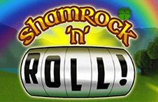 Shamrock and Roll Slots