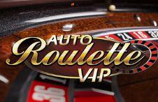 VIP Auto Roulete