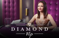 Aenean Diamond VIP