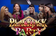 Blackjack Partisi