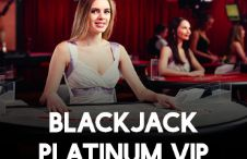 Blackjack Platin VIP