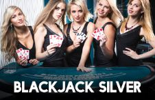 Blackjack Plata