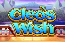 Cleos Wish UK-speelautomaat
