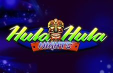 Hula Hula Nights UK Slots